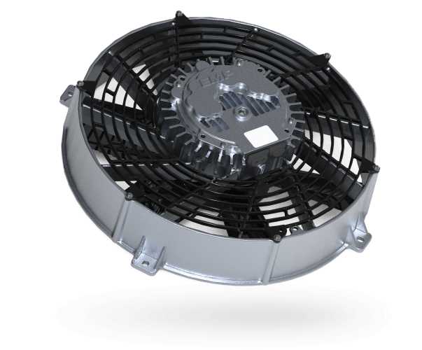 EMP FiL-15 Electric Fan available from Technical Services