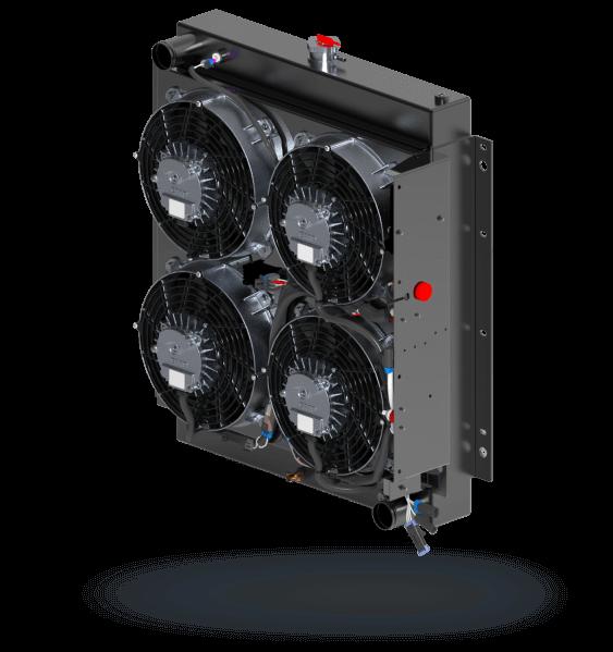 EMP TK4 Thermal System