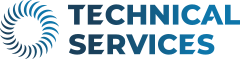 Technical Services UK Ltd Logo